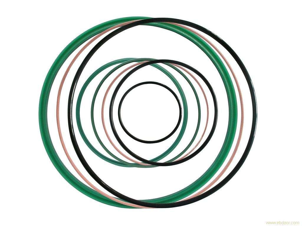 O型圈 O型圈厂家直销 供应O型圈 氟橡胶O型圈厂 橡胶O型圈供货商