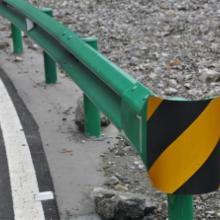 厂家直销 高速公路波形护栏板 镀锌撞波形护栏 量大优惠图片