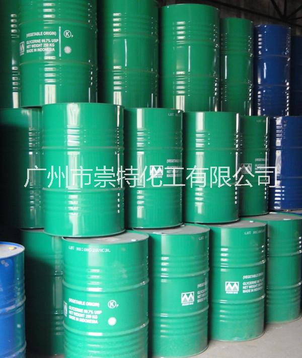 广州原装甘油  丙三醇厂家报价  春金甘油现货  绿宝甘油出售