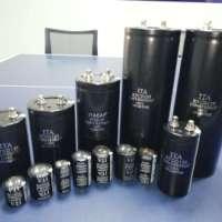 电解电容器-铝电解电容-牛角电解电容-螺栓电容-焊针式电容器-深圳日田电容器 电解电容器-铝电解电容-牛角电容