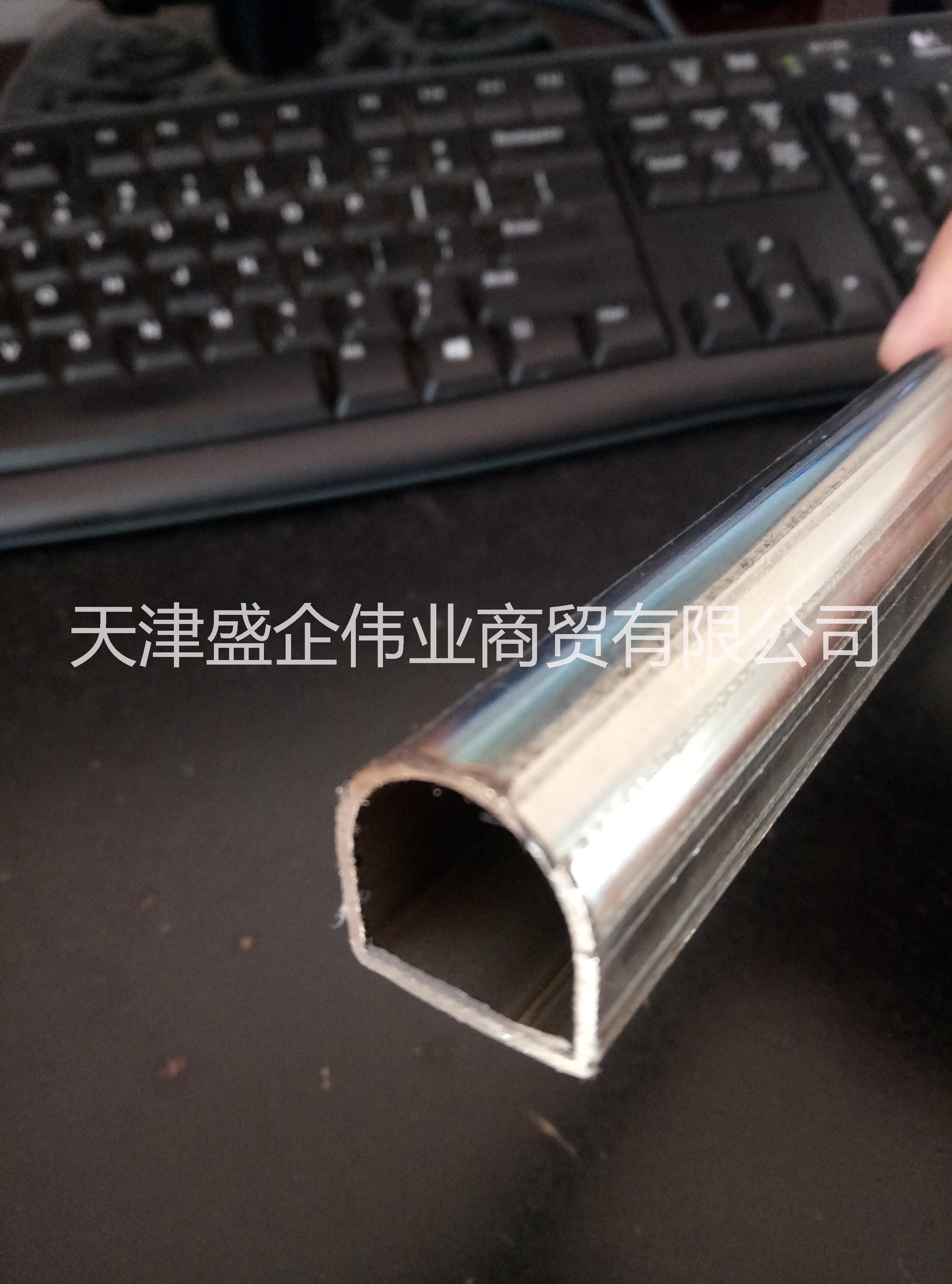 D形管厂家|30*30D形管