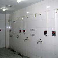 校园水控机,洗澡刷卡机,智能卡控