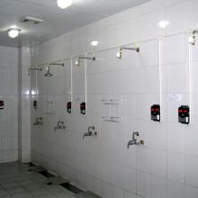 校园水控机,洗澡刷卡机,智能卡控水器批发