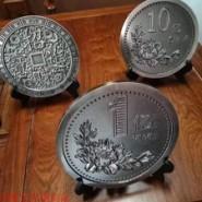 广州浮雕铝板厂家图片