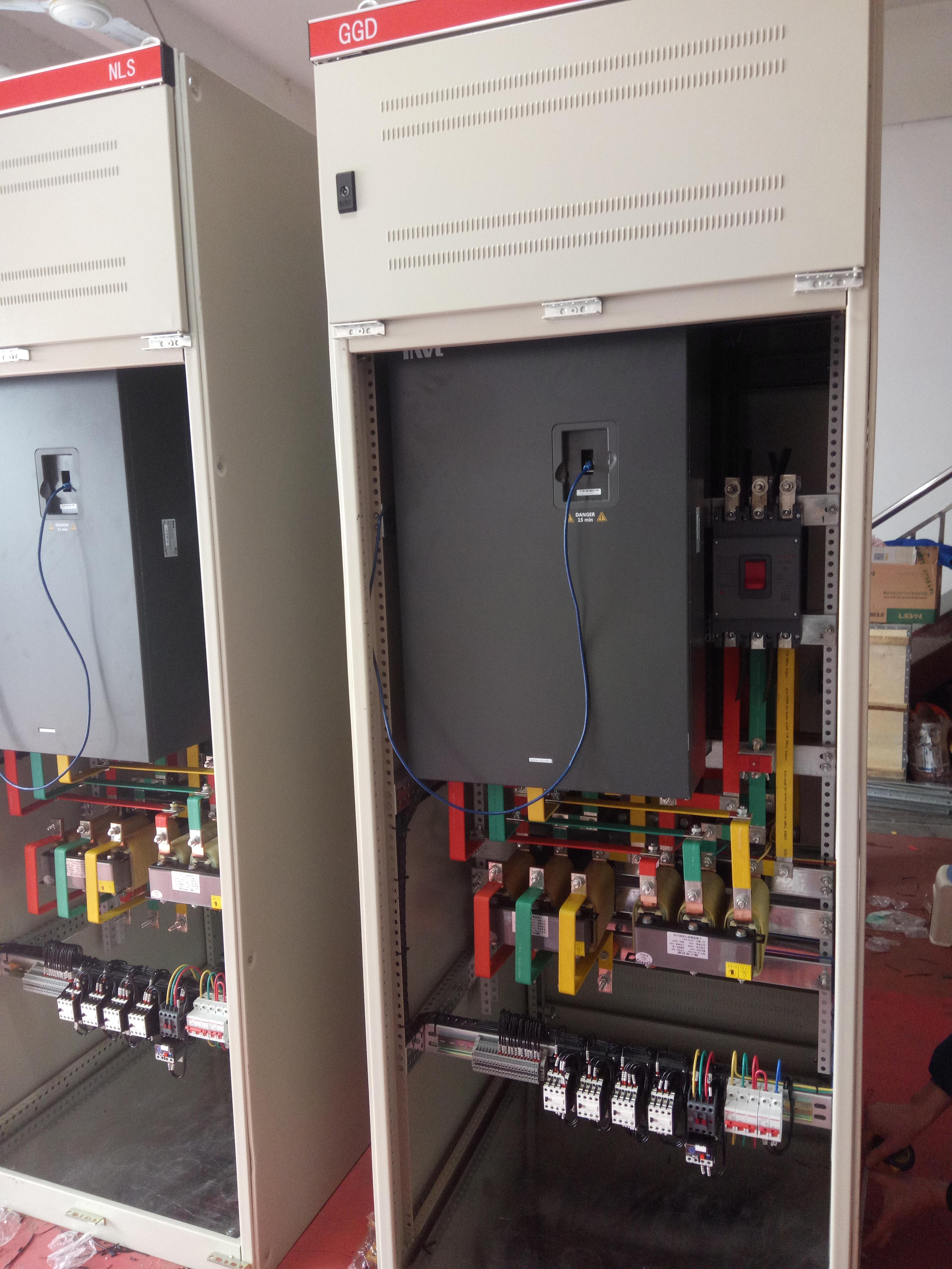 变频器控制柜 控制柜 变频器控制柜价格 合肥变频器控制柜厂家