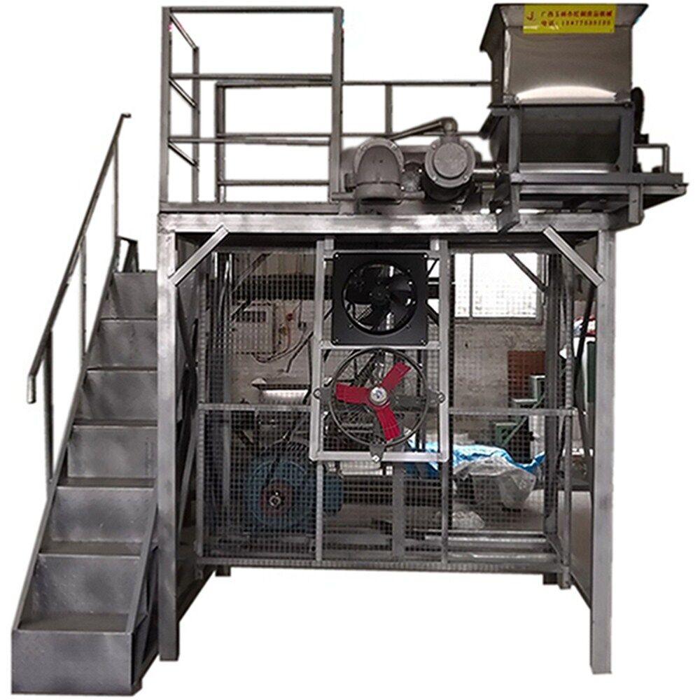 米粉机工作平台 米粉机工作台 广西米粉机工作台厂家 米粉机工作台价格