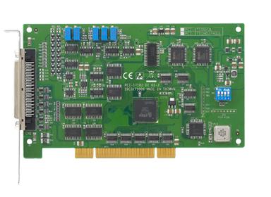 研华PCI-1710UL,100K 12位16路数据采集卡