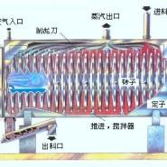 新型式圆盘桨叶干燥机图片