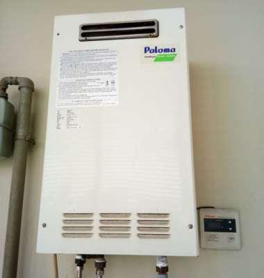 万和热水器维修图片/万和热水器维修样板图 (1)