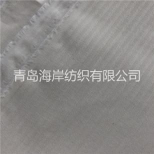 涤棉鱼骨纹坯布图片