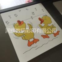 木板uv打印  UV打印加工 板材面板印刷  木板画UV打印定制