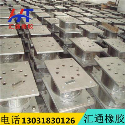 四川米易铅芯支座厂家直销 板式支座厂家