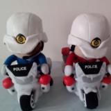 新毛绒小警察玩具杂货批发 玩具杂货哪家好 玩具杂货供应商 玩具杂货批发