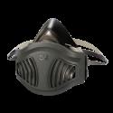 3M 350D防尘面具喷漆防护面罩焊工焊接防尘面具男女3050工业口罩