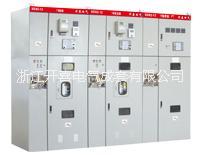 开喜电气高低压软启动柜 MNS型低压抽出式开关柜  开喜电气高低压环网柜