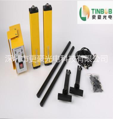 冲床光电保护器图片/冲床光电保护器样板图 (1)
