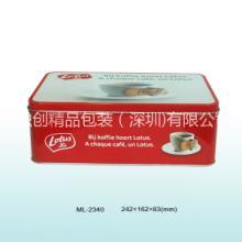 供应各种饼干盒、糖果铁盒、食品罐图片