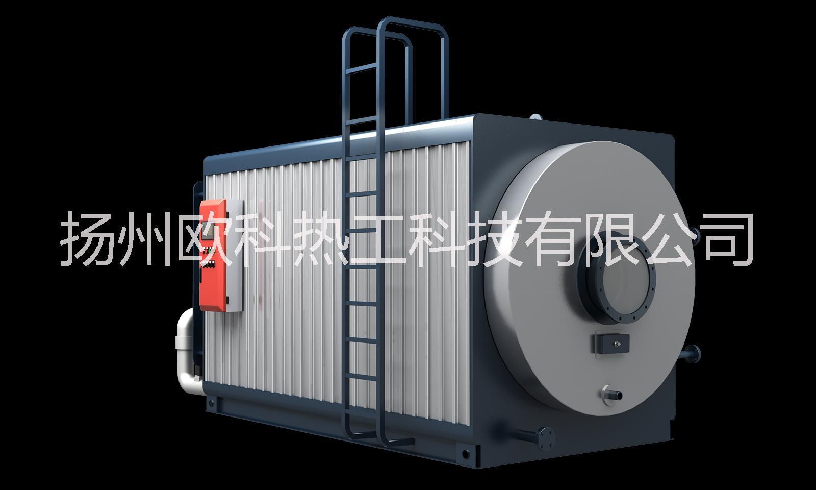 低氮燃气冷凝常压热水锅炉图片/低氮燃气冷凝常压热水锅炉样板图 (3)