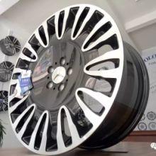 供应商用车铝钢圈 新奔驰锻造铝轮毂改装 奔驰锻造铝轮毂改装定制