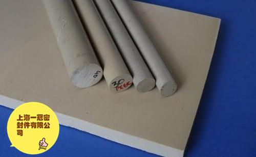 PEEK聚醚醚酮耐高温板棒管料上海一冠厂家直销PEEK板棒 聚醚醚酮棒料 耐高温棒料