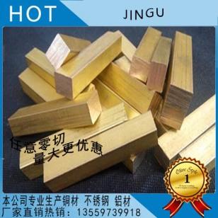 黄铜排料图片