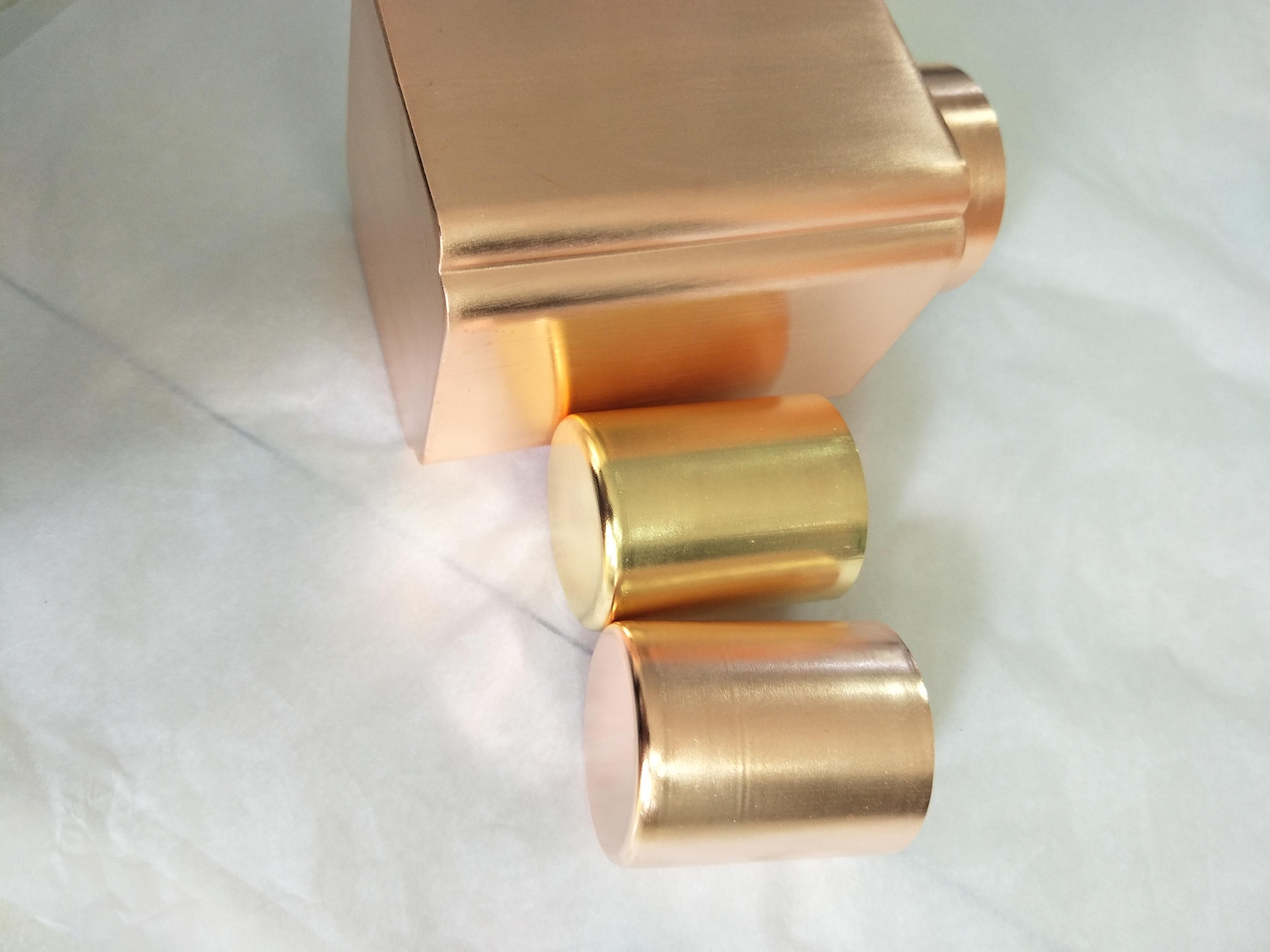 铜材钝化剂技术与工艺参数