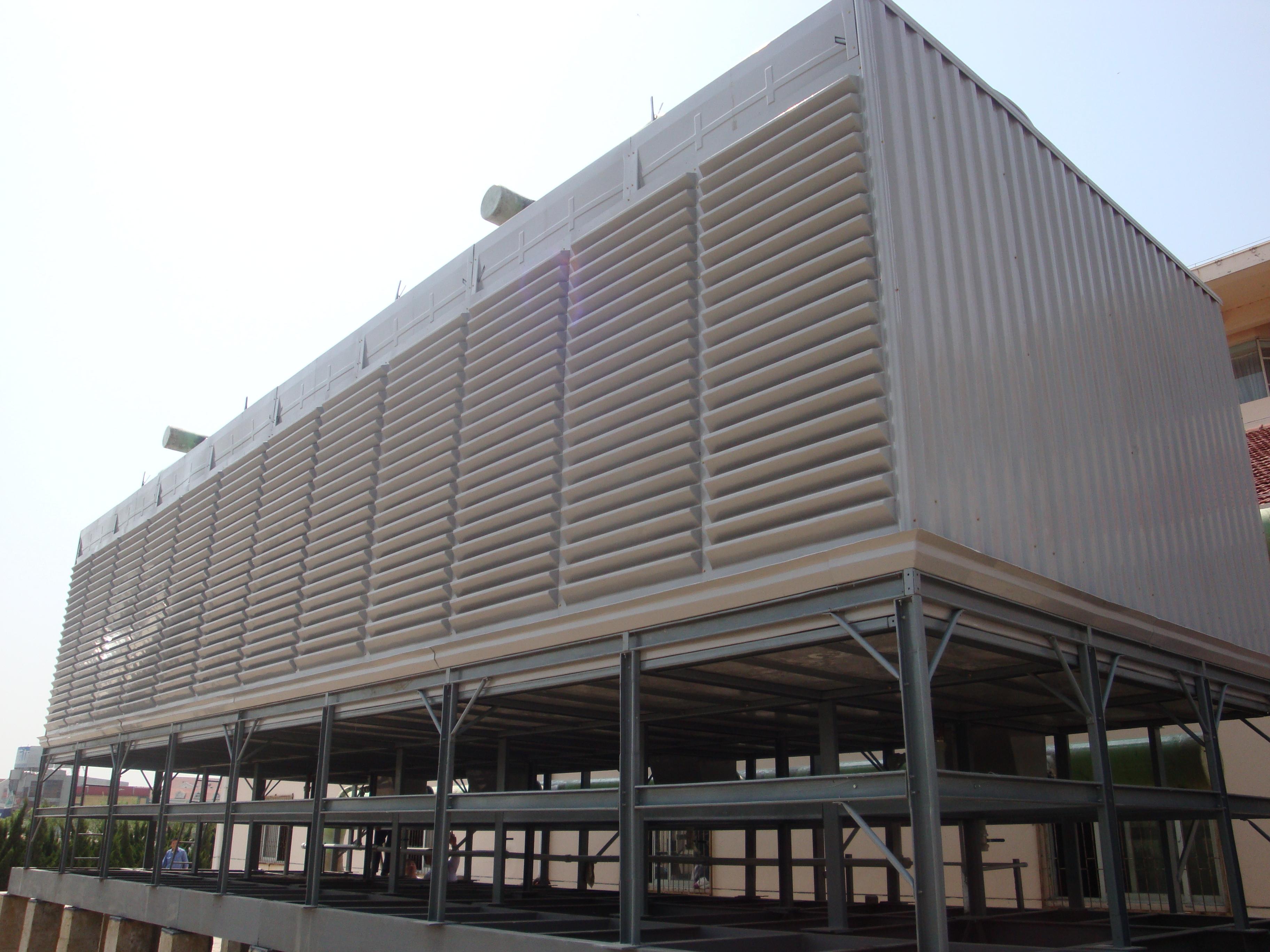 方形横流式工业型冷却塔@文水横流式工业型冷却塔价格@方形横流式工业型冷却塔厂家