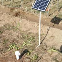 金水华禹墒情自动监测系统  HY.TR全自动土壤水分测量仪 图片|效果图