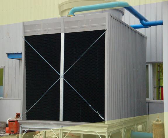 LYG-800 逆流式冷却塔@方形逆流式冷却塔参数@方形逆流式冷却塔厂家