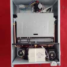 燃氣壁掛爐套管機 卡智燃氣采暖熱水兩用壁掛爐 匠奧壁掛爐 套管燃氣壁掛爐批發