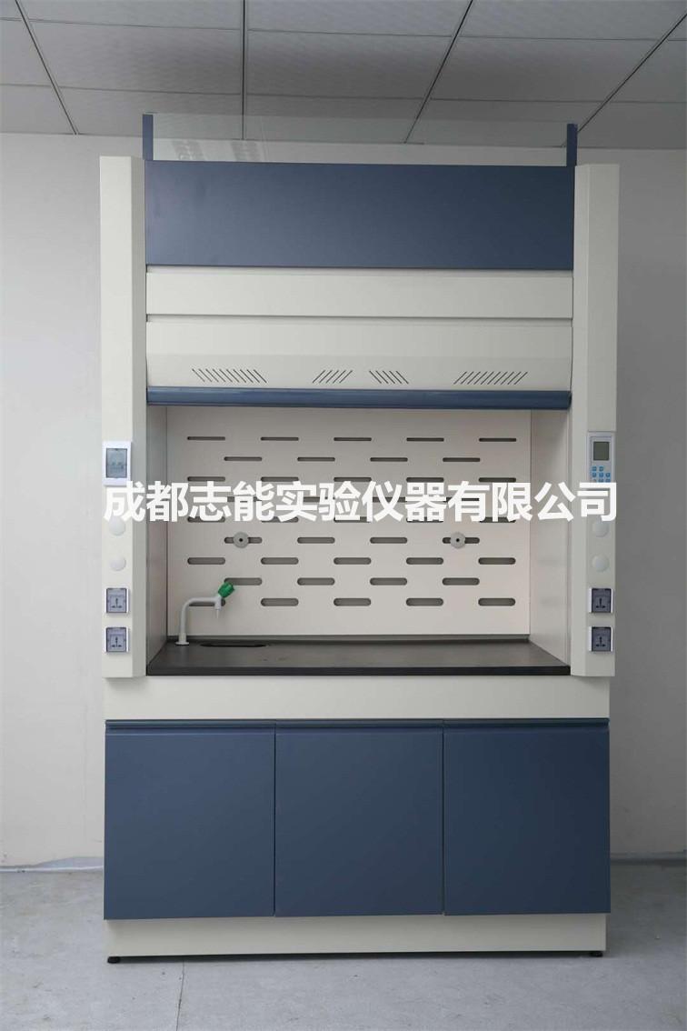 全钢通风厨 实验室通风柜 抽风厨 实验室通风设计