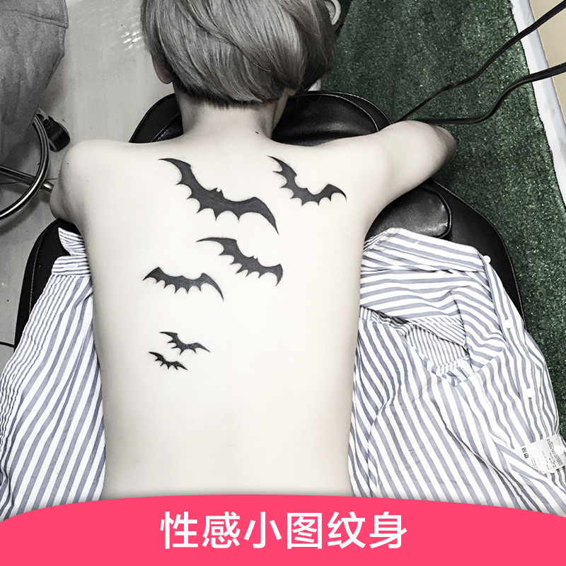 女生纹身纹在哪里才好看?义乌女性小图纹身  适合小女生的纹身有哪些?