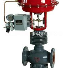 ZMAX气动薄膜三通调节阀图片