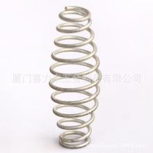 弹簧 压缩不锈钢弹簧 精密弹簧批发 复合弹簧加工厂 压缩弹簧