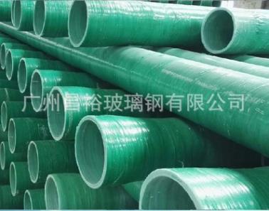 80 100 150 200 DBR管电缆管型号齐全批发玻璃钢管道现货缠绕工艺 DBR电缆管