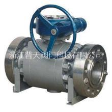 Q347F-Y锻钢固定式球阀图片