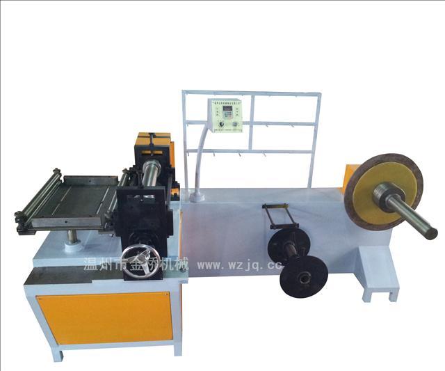 供应纵剪分条机、金属分切机、带钢分条机价格