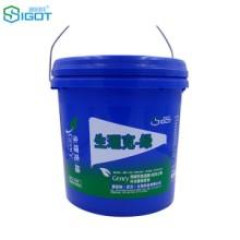 供应氨基酸水溶肥 微量元素水溶性肥料 生理克绿液体肥