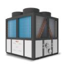 超低温商用热水机图片