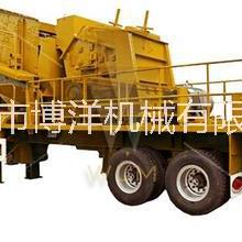 颚式移动破碎机 颚式移动破碎机厂家 颚式移动破碎机价格 移动破碎机 品质保证