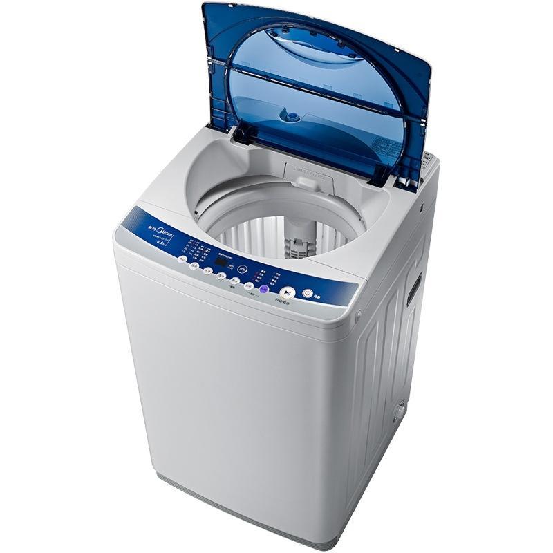 洗衣机图片/洗衣机样板图 (4)