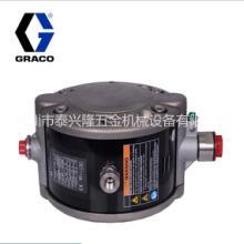 美国固瑞克308隔膜泵气动隔膜泵自动喷涂压力泵泵浦油墨泵