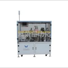 ZR-380B充电器自动铆弹片机-展荣自动化设备