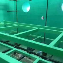 河北环氧玻璃鳞片胶泥施工方案  环氧玻璃鳞片胶泥施工报价 环氧玻璃鳞片胶泥施工方案要点