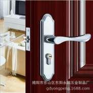 三鹏不锈钢室内锁图片
