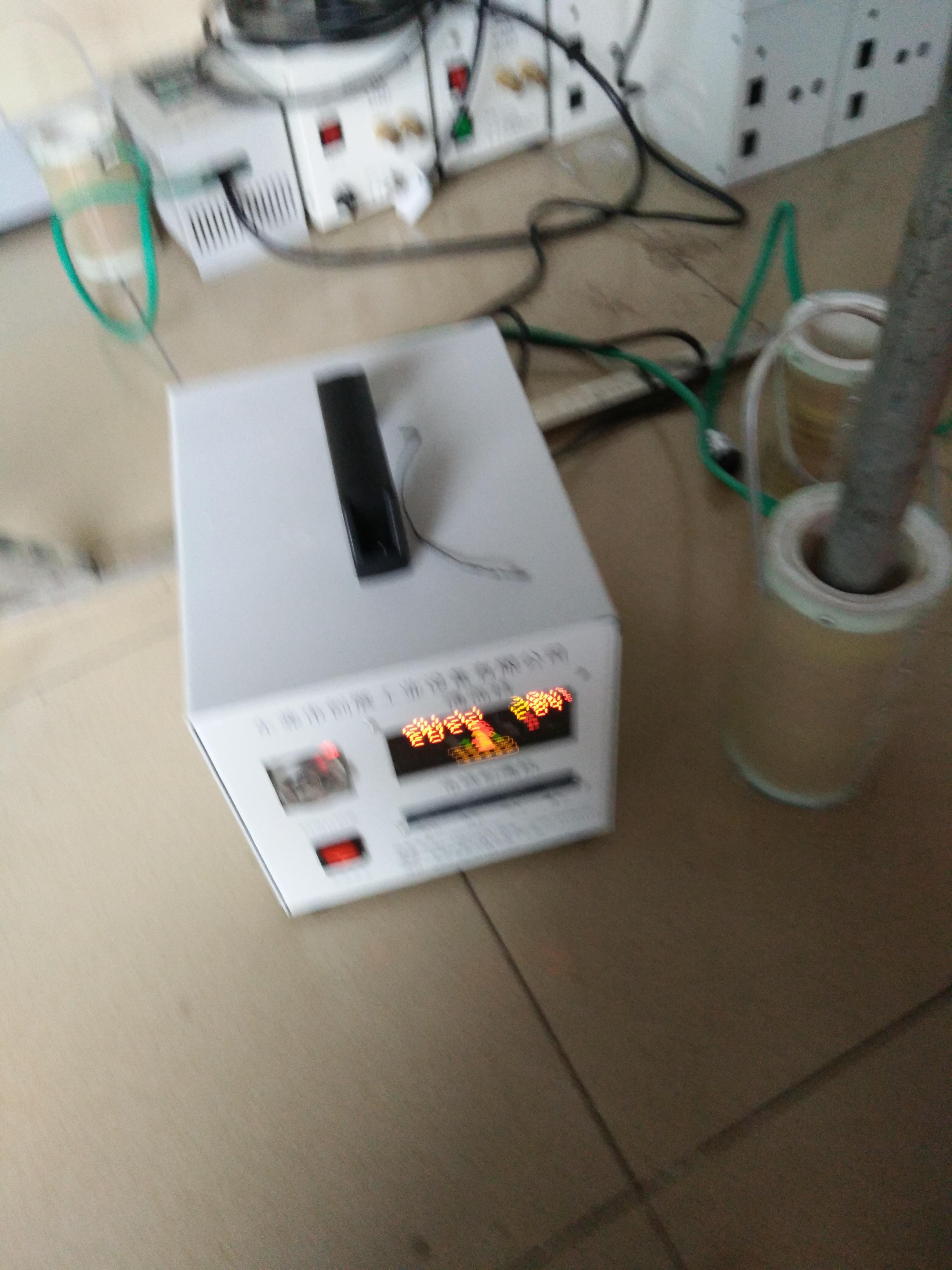 东莞 电烧射嘴机,电子加热器生产研发15年 博而特电烧射嘴机