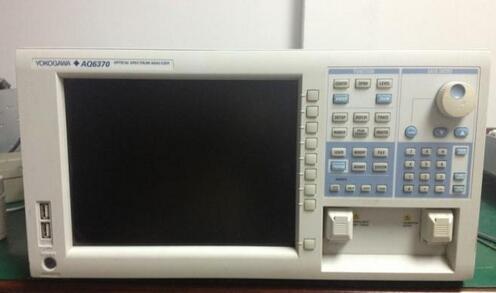 高价回收横河AQ6370C光谱分析仪二手诚信收购.工厂闲置产品