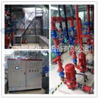 xbz地埋式箱泵一体化消防泵站