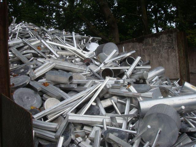上门回收废铝24小时随叫随到 东莞废铝回收电话
