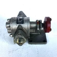 2CY5/0.33不锈钢高温油泵 耐温型输油泵批发